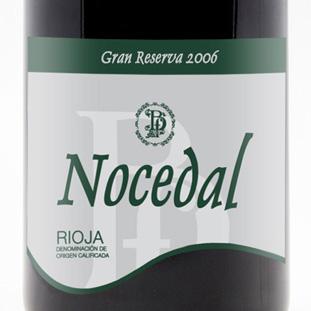 Nocedal Gran Reserva